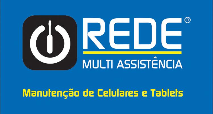 Logo Rede Multi Assistência