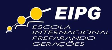 Logo EIPG - Escola Internacional Preparando Gerações