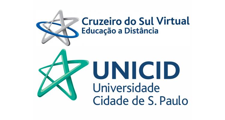 Logo Preparando EAD - Unicid Atibaia