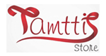 Logo Tamttis Store