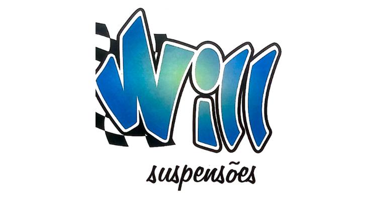 Logo Will Suspensões