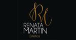 Logo Esteticista Renata Martin