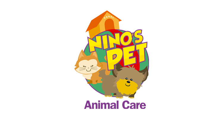 Logo Nino's Pet
