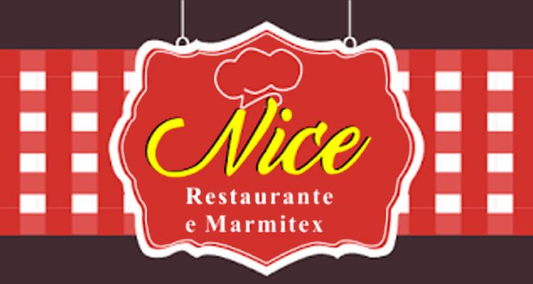 Logo Nice Restaurante e Marmitex