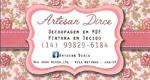 Logo Artesan Dirce Ateliê