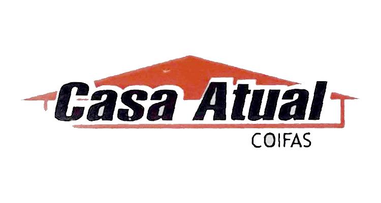 Logo Casa Atual Coifas