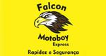 Logo Falcon Motoboy Express