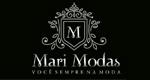 Logo Mari Modas