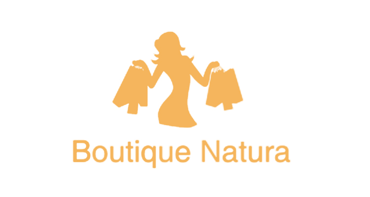 Logo Boutique Natura