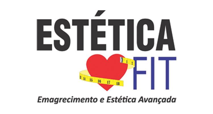 Logo Clinica de Emagrecimento Estética Fit