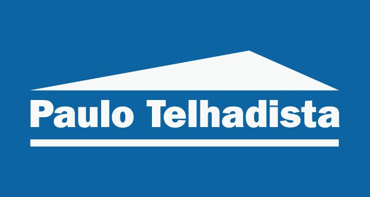 Logo Paulo Telhadista