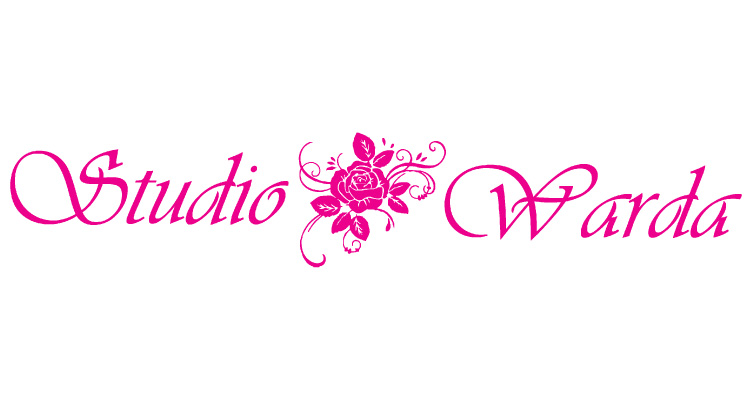 Logo Dança do Ventre Studio Warda