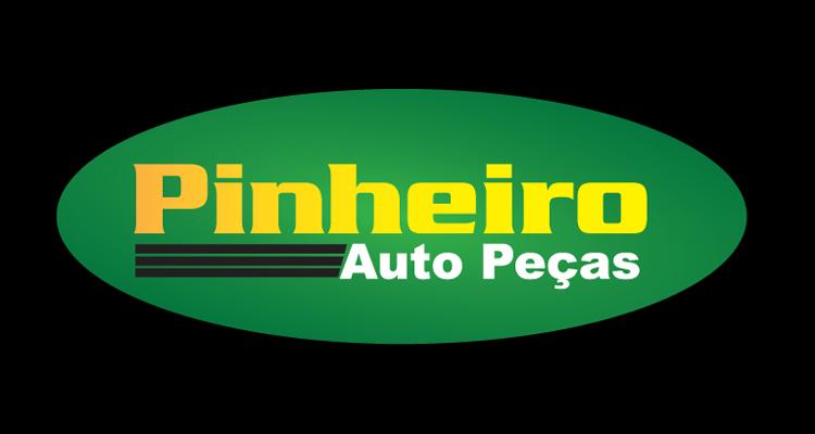 Logo Pinheiro Auto Peças