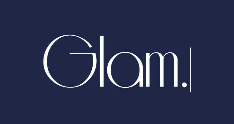 Logo Esmalteria Glam