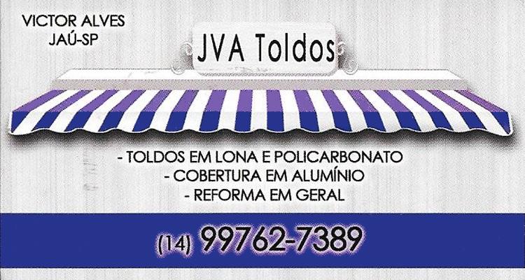 Logo JVA Toldos