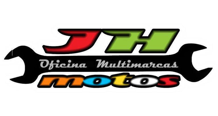 Logo JH Motos Oficina Multimarcas