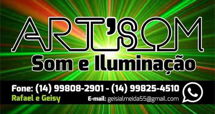 Logo Art' Som