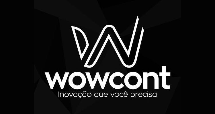 Logo Wowcont Assessoria e Consultoria Contábil Empresarial