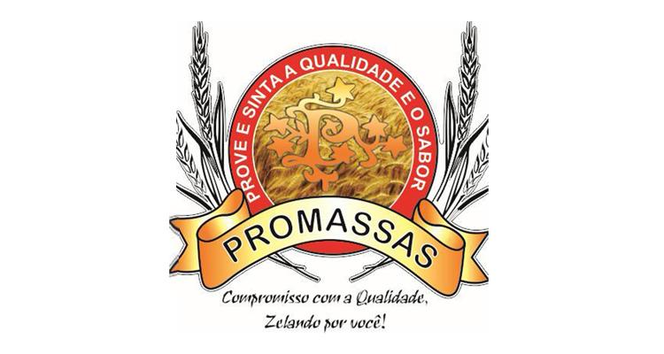 Logo Promassas Massas Congeladas