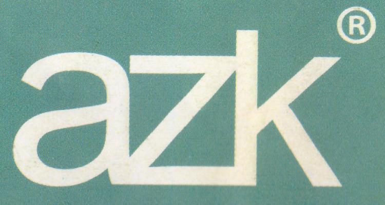 Logo Azenka Cosméticos