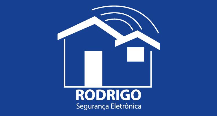 Logo Rodrigo Segurança Eletrônica