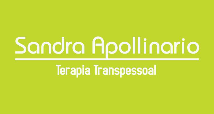Logo Sandra Apollinario Terapia Transpessoal