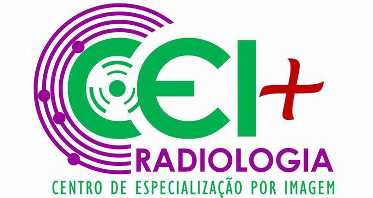Logo CEI + Radiologia