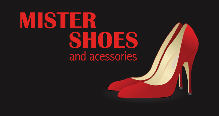Logo Mister Shoes