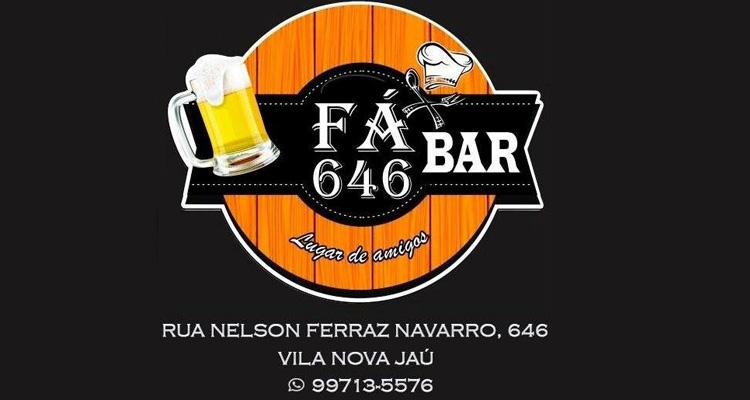 Logo Fá 646 Bar