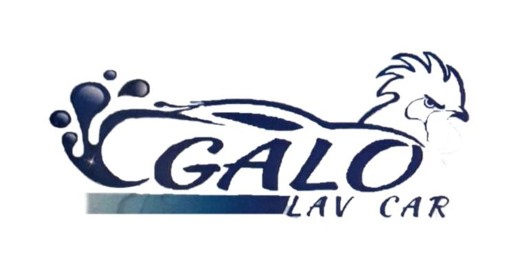 Logo Galo LavaCar