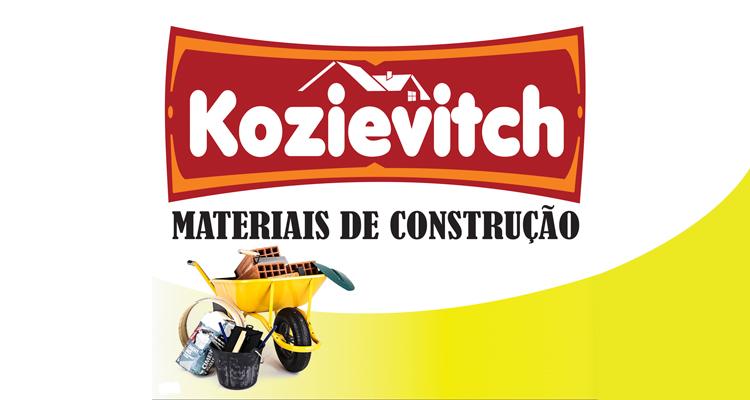 Kozievitch Materiais de Construção