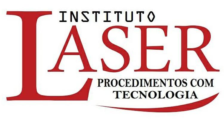 Logo Clínica e Instituto LASER Saúde e Estética Avançada