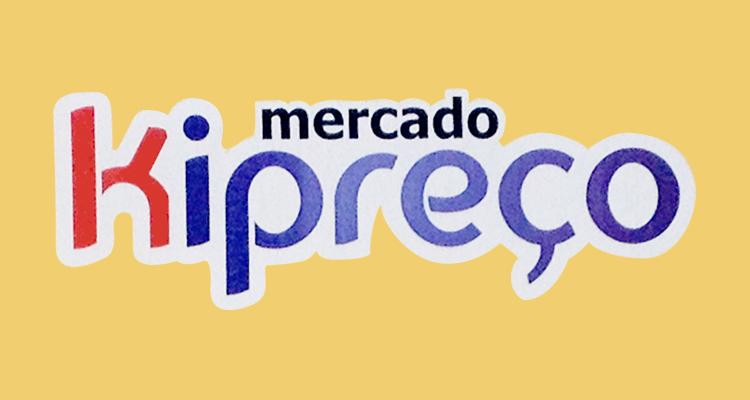 Logo Mercado Kipreço