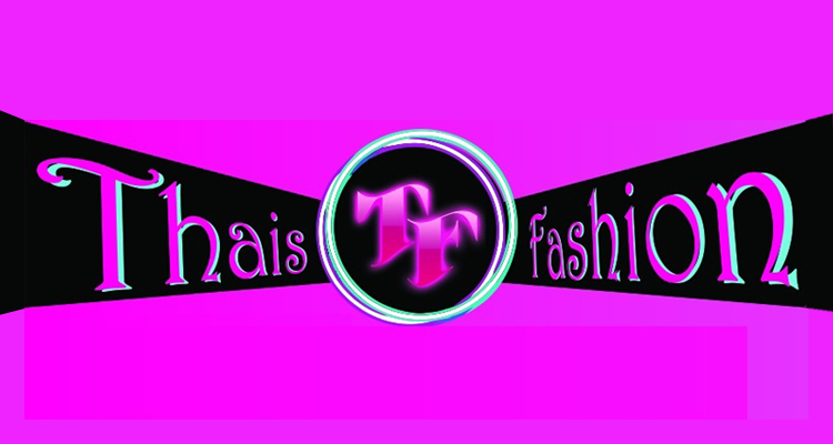 Logo Thais Fashion