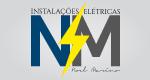 Logo NM Instalações Elétricas