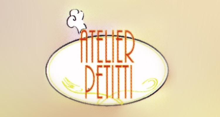 Logo Atelier Petitti
