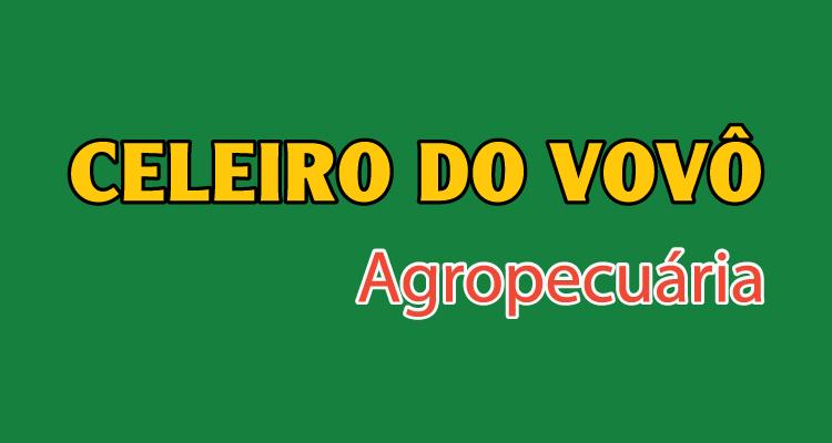 Logo Celeiro do Vovô Agropecuária