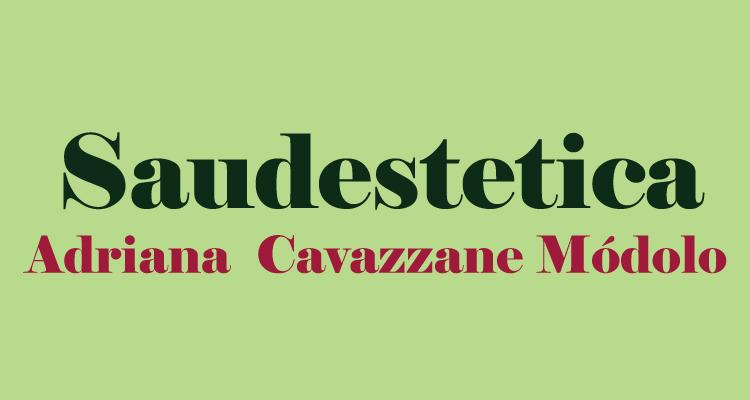 Logo Saudestetica Clinica de Acupuntura - Adriana Cavazzane Módolo