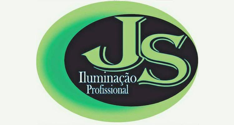 Logo JS Iluminação Profissional
