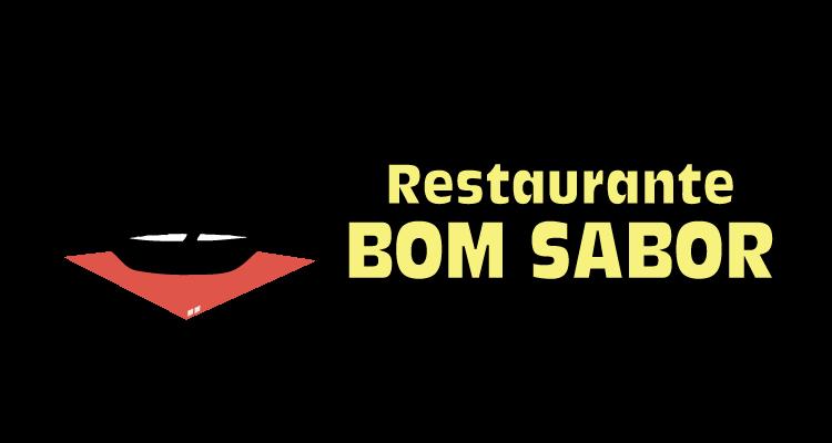 Logo Restaurante Bom Sabor