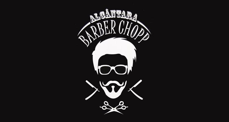 Logo Alcantara Barber Chopp