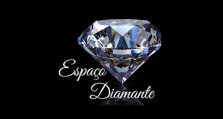 Logo Espaço Diamante