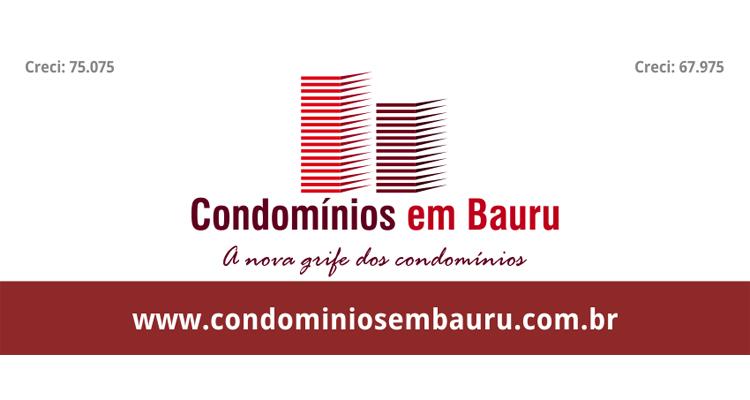 Logo Condomínios em Bauru