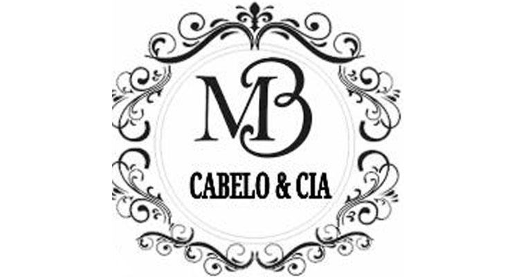 Logo MB Cabelo e Cia