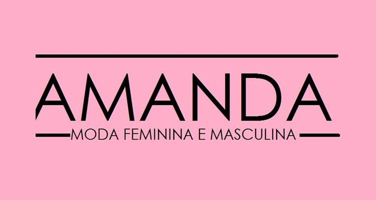 Logo Amanda Modas