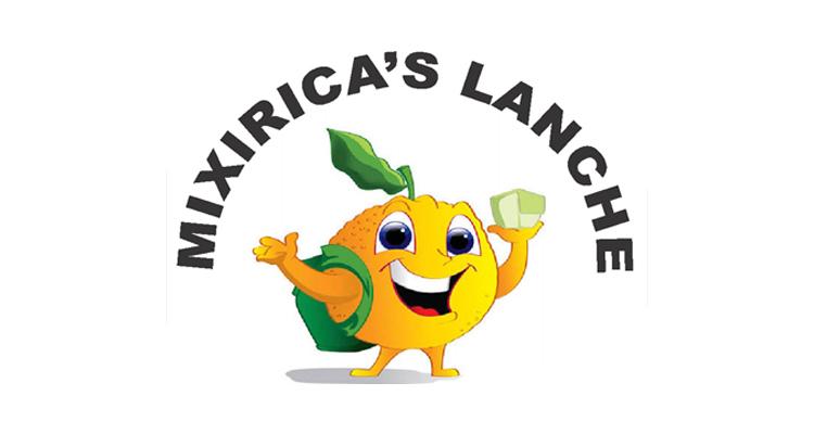 Logo Mixirica's Lanche