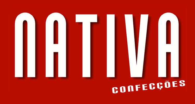 Logo Nativa Confecções