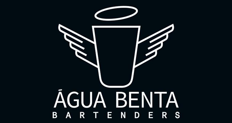 Logo Água Benta Bartenders