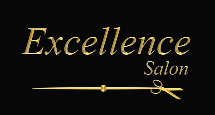 Logo Excellence Salon