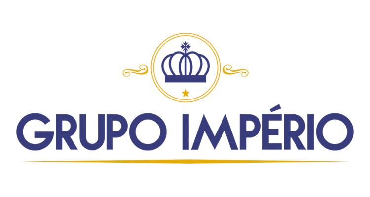 Logo Grupo Império